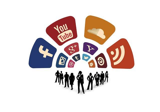 In den sozialen Medien ohne Gewalt kommunizieren